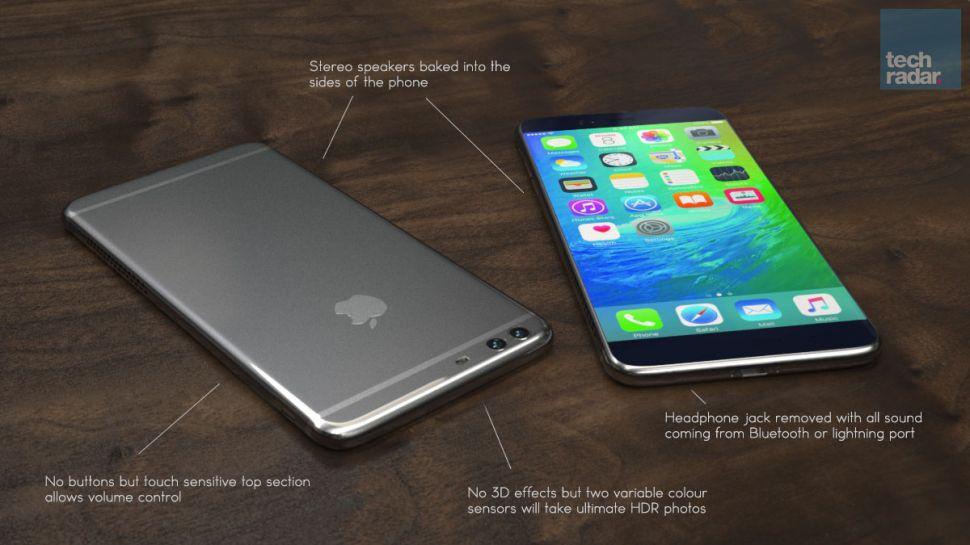 iphone 7 - هاتف ايفون 7