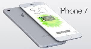 صورة نبذة عن اهم خواص هاتف ايفون 7 القادم