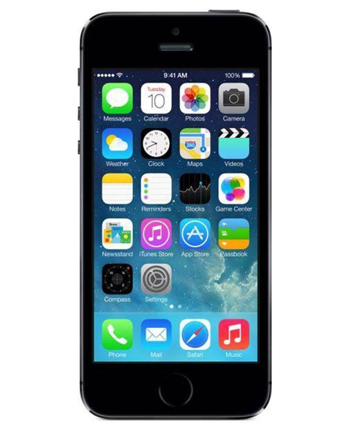 صورة سعر apple iphone 5s فى مصر