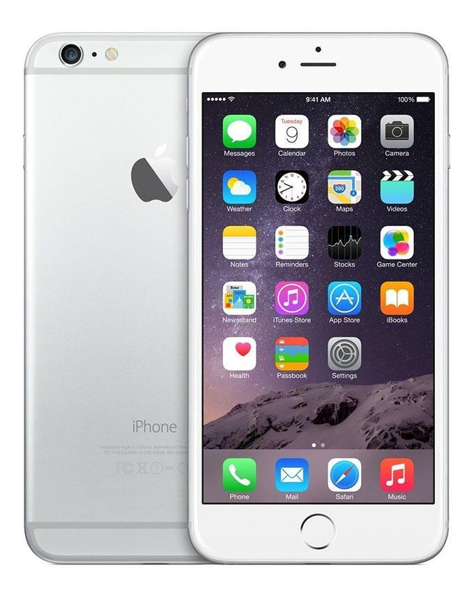 صورة سعر apple iphone 6 فى مصر