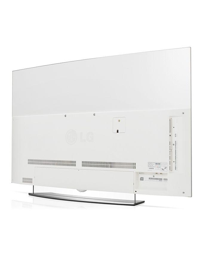تليفزيون 65 بوصة LG - منحنى - 3D - 4K (6)