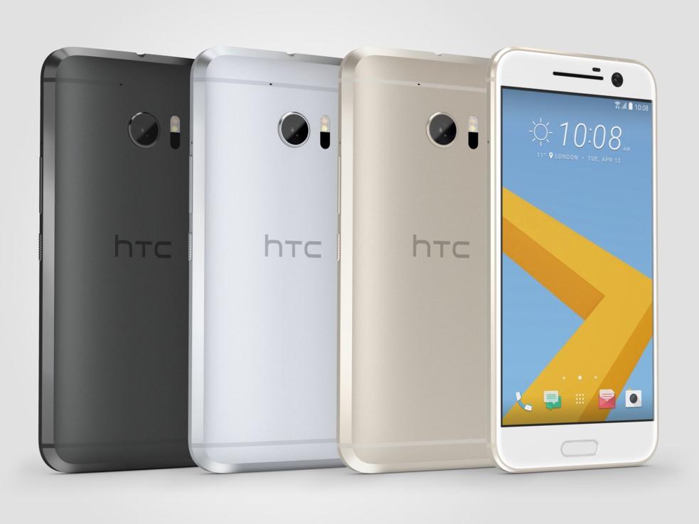 صورة سعر موبايل HTC 10 فى مصر