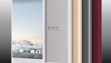 صورة سعر موبايل HTC one M10 فى مصر