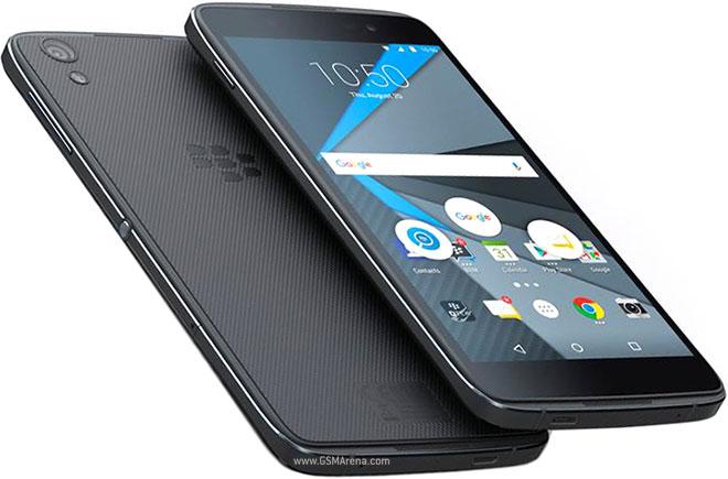 صورة سعر موبايل BlackBerry DTEK50 فى مصر