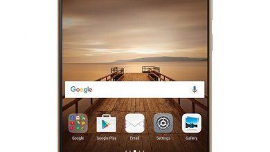صورة سعر موبايل Huawei Mate 9 فى مصر