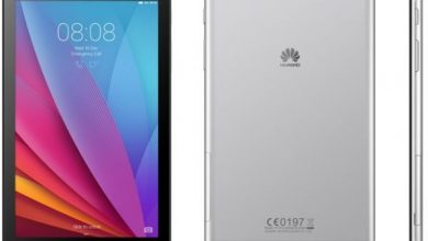صورة سعر تابلت Huawei MediaPad T1 – 7 Inch فى مصر