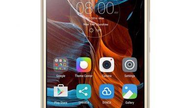 صورة سعر موبايل Lenovo Vibe K5 Plus فى مصر