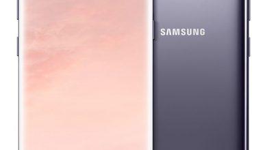 صورة سعر موبايل Samsung Galaxy S8 فى مصر
