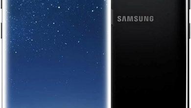 صورة سعر موبايل Samsung Galaxy S8 Plus فى مصر