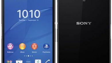 صورة سعر موبايل Sony D6603 Xperia Z3 فى مصر