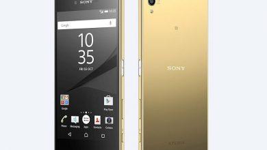 صورة سعر موبايل Sony Xperia Z5 Premium فى مصر