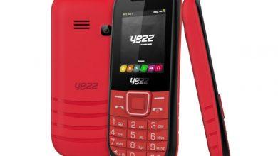 صورة سعر موبايل YEZZ Classic C21 فى مصر