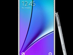 صورة سعر موبايل Samsung Galaxy Note5 فى مصر