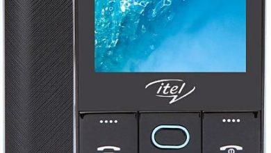 صورة سعر موبايل iTel it5320 فى مصر
