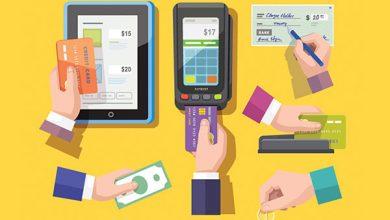صورة طرق الدفع المتاحة عند الشراء من موقع جوميا