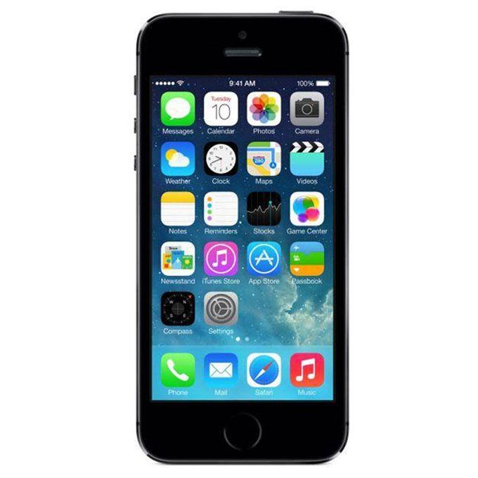صورة سعر موبايل apple iphone 5 فى مصر
