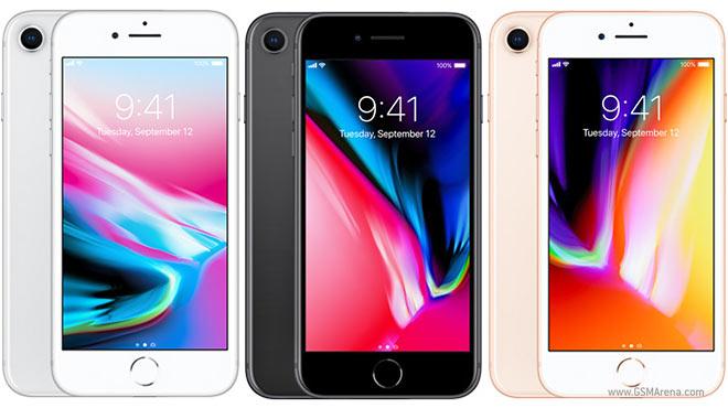 صورة سعر موبايل apple iphone 8 فى مصر