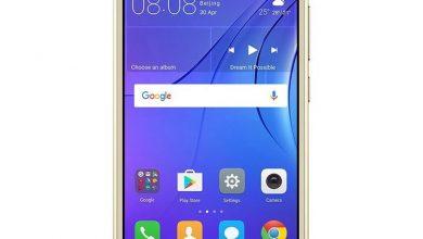 صورة سعر موبايل Huawei Y3 2017 فى مصر