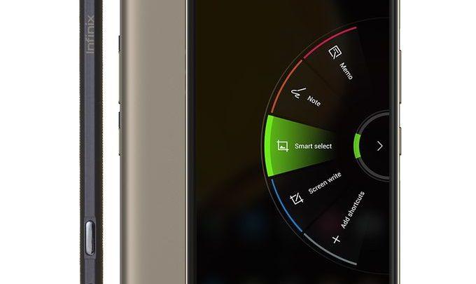سعر موبايل Infinix X571 Note 4 Pro فى مصر
