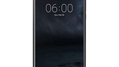 صورة سعر موبايل Nokia 6 Android فى مصر