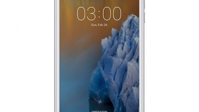 صورة سعر موبايل Nokia 3 Android فى مصر