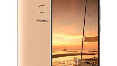 صورة سعر موبايل Hisense Infinity E76 فى مصر