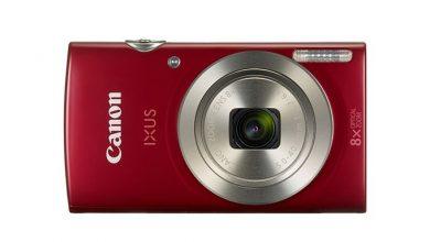 خصم 29% على كاميرا كانون 20 ميجا بيكسل