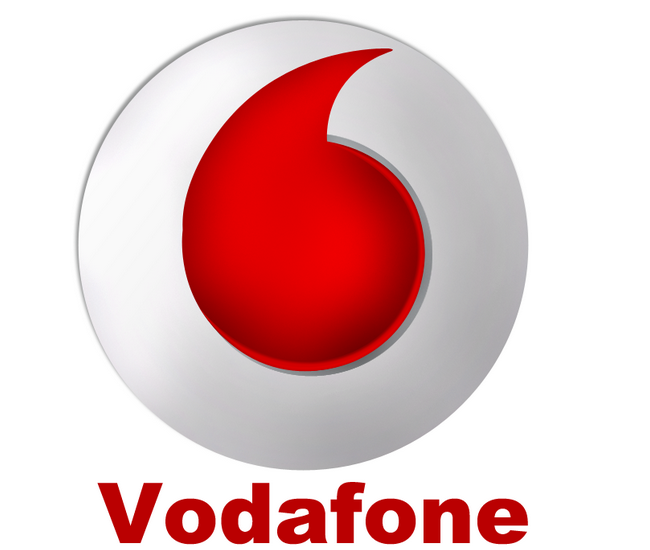 فودافون Vodafone