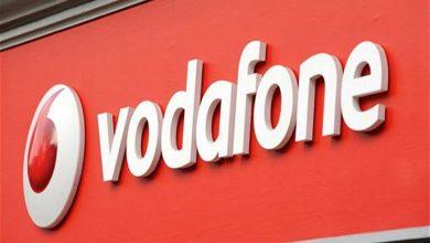 صورة رقم خدمة عملاء فودافون